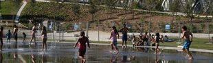 Una nueva ola de calor subirá más las temperaturas
