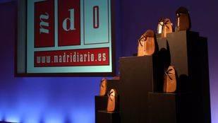 Madridiario premia la actividad y dedicación de 15 entidades públicas y privadas