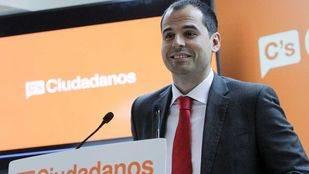 Ciudadanos saca adelante su comisión de investigación sobre corrupción con el apoyo de PSOE y Podemos