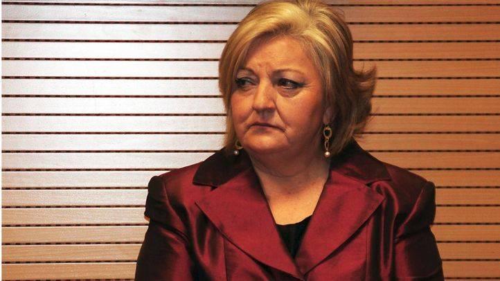 CSI-F ficha a Carmen Balfagón como asesora jurídica