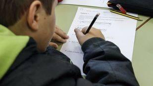 Pistoletazo de salida a las pruebas de evaluación de la LOMCE a 58.000 estudiantes de 4º de la ESO