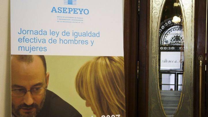 Asepeyo, II Premio Madrid Iniciativa Social Privada