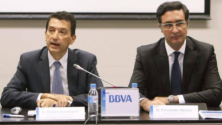 BBVA estima que se crearán 170.000 empleos en Madrid entre 2015 y 2016