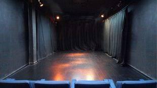Sala de teatro alternativo La Usina
