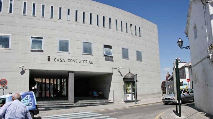 Los edificios públicos de Parla podrían quedarse sin electricidad por una deuda de 10 millones de euros con Cofely