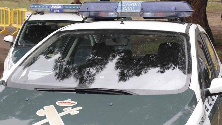 La Guardia Civil registra las sedes del IFES y de UGT en Madrid por los cursos de formación
