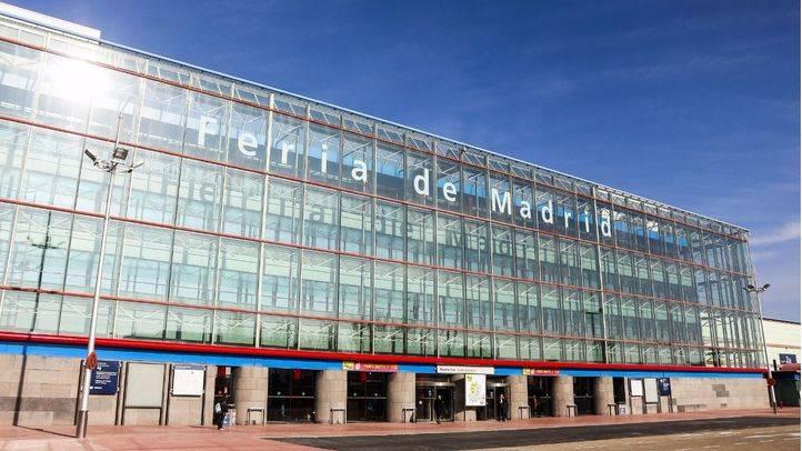Ifema, Premio Madrid Iniciativa Empresarial Pública en 2004