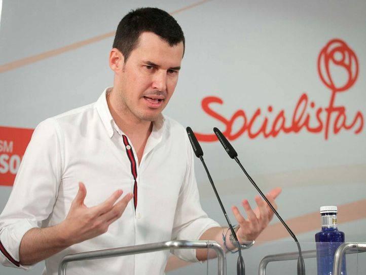 Juan Segovia obtiene los avales para optar a liderar el PSM