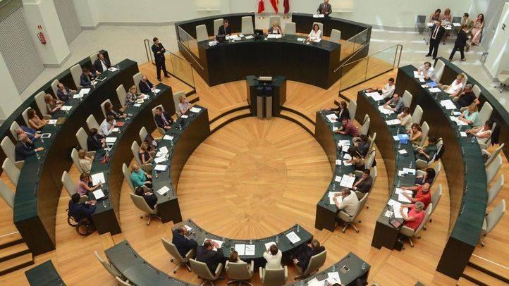 El Pleno de Madrid rechaza la la incitación al odio y a la violencia en la ciudad