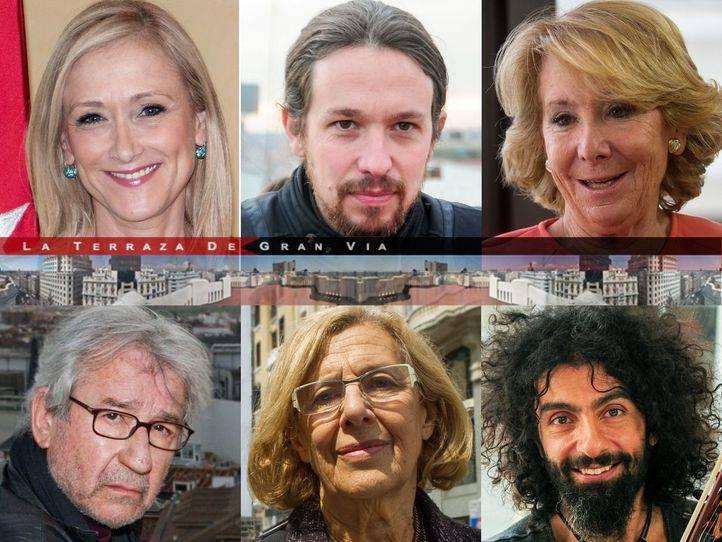 Las Terrazas de Gran Vía: otra visión de Madrid