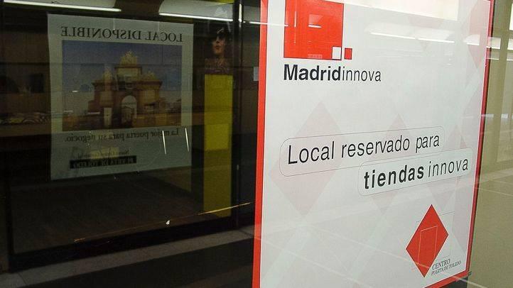 Madridinnova pone el futuro al alcance de las empresas y ciudadanos a través de las nuevas tecnologías