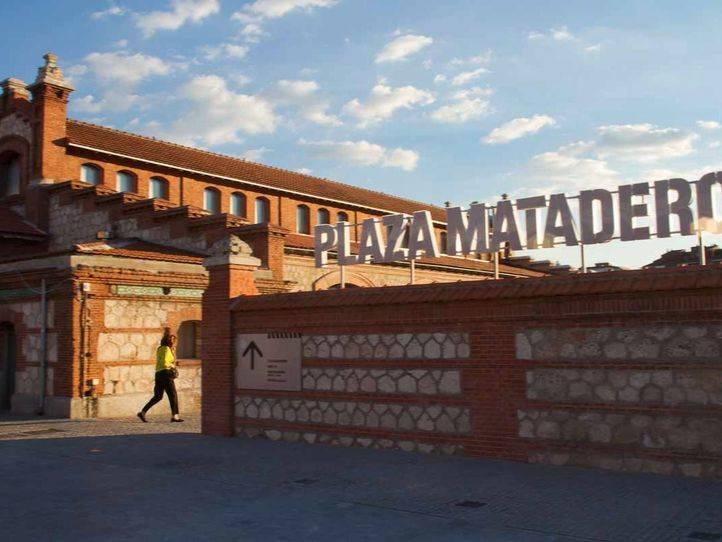 Matadero Madrid: un foco cultural junto a Madrid Río