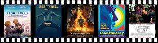'Terminator' y 'Magic Mike', en el cine