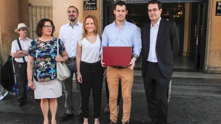 Segovia presenta unos 3.000 avales para optar a liderar el PSM