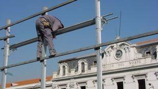Los Talleres de Empleo de Ibermutuamur dan a los afectados por accidentes una nueva oportunidad laboral