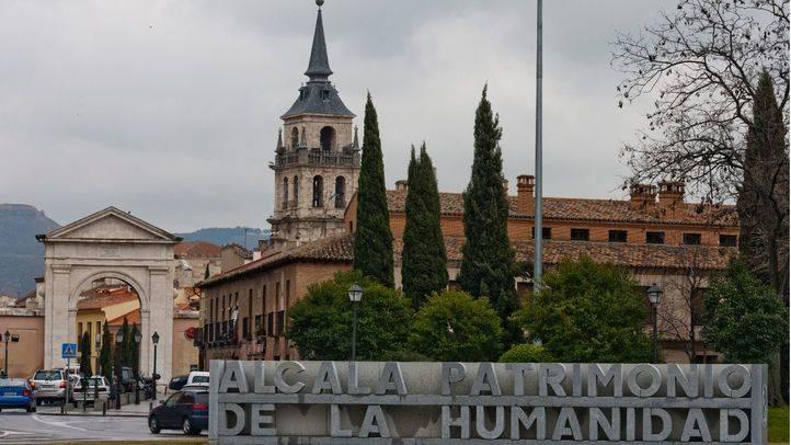 Alcalá de Henares conserva el patrimonio cultural de su pasado sin perder de vista su futuro