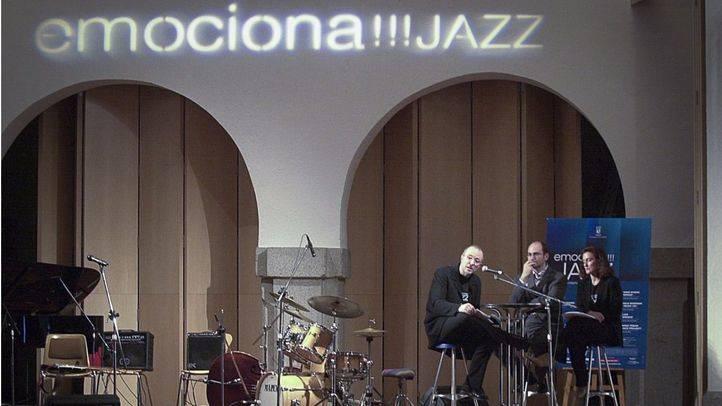 Emociona!!!Jazz, impulsado por Promoción de Madrid, I Premio Iniciativa Cultural Empresa Pública