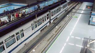 El Metro, red neurálgica de los transportes en la Comunidad de Madrid, es ya el quinto más grande del mundo