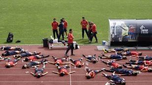 Las Rozas de Madrid o la decidida apuesta de un Ayuntamiento por el deporte para todas las edades