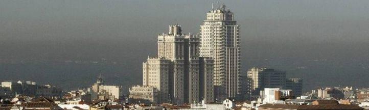 El ozono supera el umbral de información en Alcalá de Henares y El Atazar