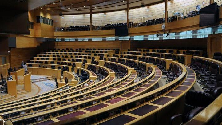 El Senado: dos siglos de arte e historia parlamentaria