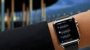 ALSA crea su propia 'app' para Apple Watch
