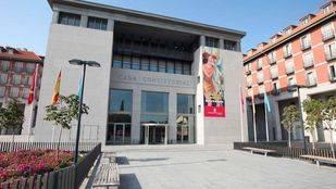Detenido tras atracar un banco en Leganés