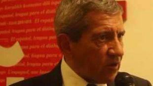 Fallece el director del Instituto Cervantes en Tánger, Enrique Beamud Martín
