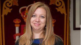 Chus Alonso, alcaldesa de Ciempozuelos.