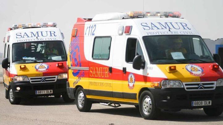 El Ayuntamiento defiende no hermanar Samur y Summa por la 'proximidad de lo local'