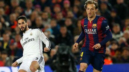 El clásico Real Madrid-Barça será el 8 de noviembre en el Bernabéu
