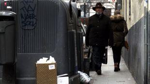 Ferrovial y Urbaser, dispuestas a negociar un convenio para la basura