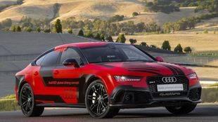 La conducción pilotada de Audi se acerca a los vehículos de producción
