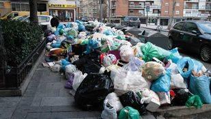El TSJM avala que el Ayuntamiento de Alcorcón recurriera a Tragsa en la huelga de basuras de 2014