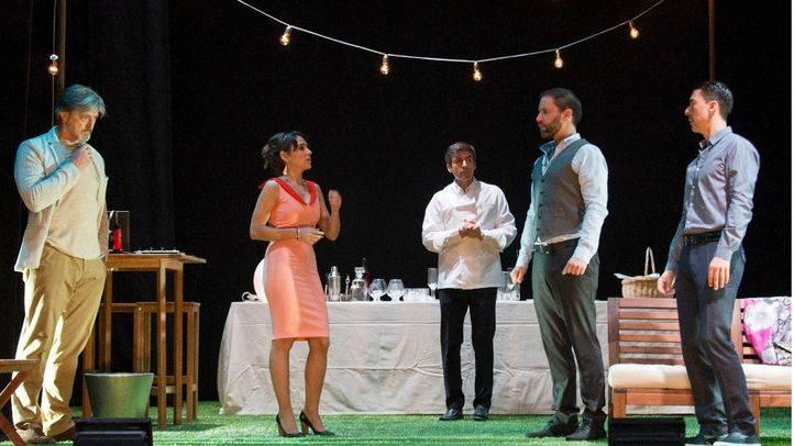 La soga, en el teatro Fígaro