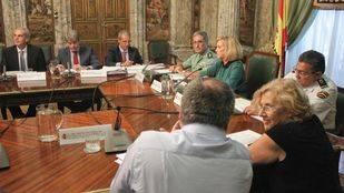 Las administraciones retoman el diálogo para solucionar la situación de la Cañada