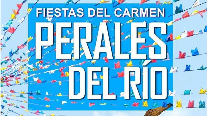 Fiestas del Carmen, Perales del Río