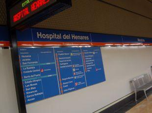 Un descarrilamiento por la noche deja cerrado un tramo de la Línea 7 de Metro seis horas