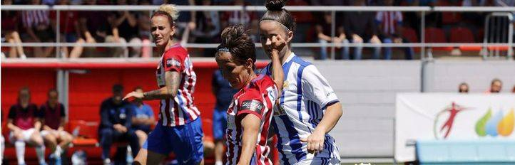 El Atleti se lleva la Liga femenina sin conocer la derrota