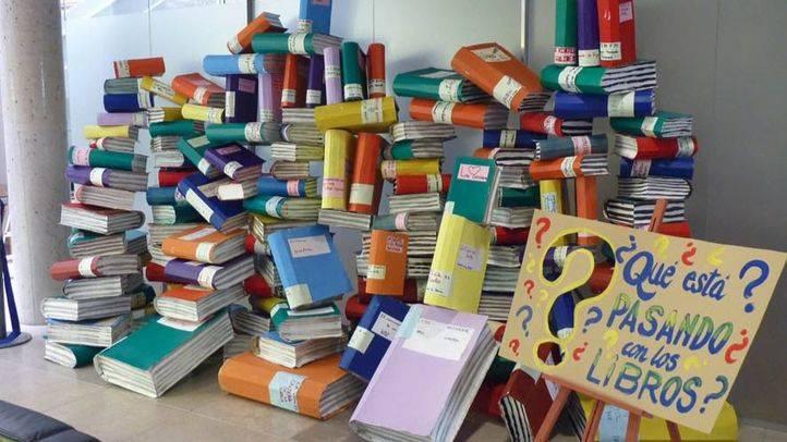 Los libros se fugan de las bibliotecas de Valdemoro