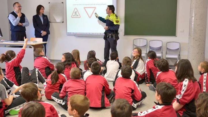 Finaliza el curso del Agente Tutor de la Policía de Valdemoro con mayor presencia