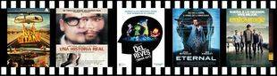 Las emociones retratadas por Disney, en los estrenos de cartelera