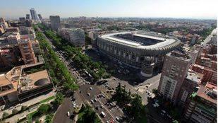 Benítez propone un Real Madrid 100%