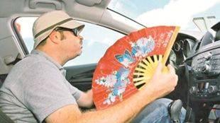La ola de calor dispara en un 59,6% las averías mecánicas en carretera