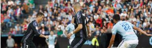 La Liga en juego en Málaga: el Madrid espera no encontrarse a su nuevo Tenerife