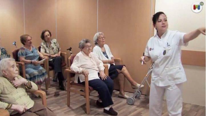 Un recurso ideal para las vacaciones de los mayores