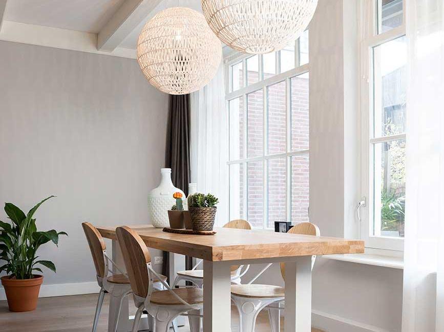 Una casa est bien decorada si su due o se encuentra a - Casas bien decoradas ...