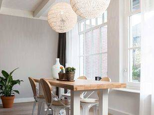 """""""Una casa está bien decorada si su dueño se encuentra a gusto en ella"""""""