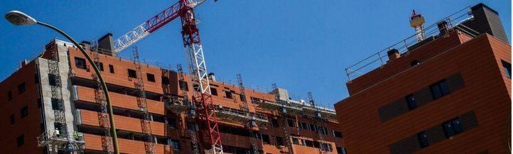 Los pisos que sustituirán a la antigua sede de Urbanismo llegarán antes de 2016
