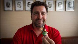 Entrevista al alcalde de Rivas Vaciamadrid, Pedro del Cura.